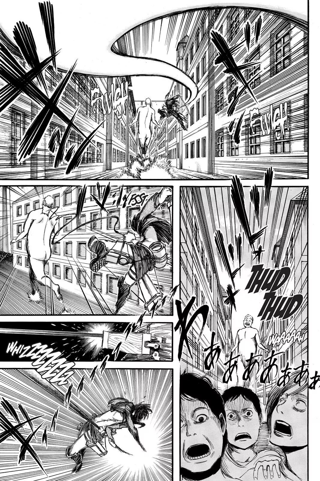 Attack on Titan Chapter 5  Online Free Manga Read Image 27