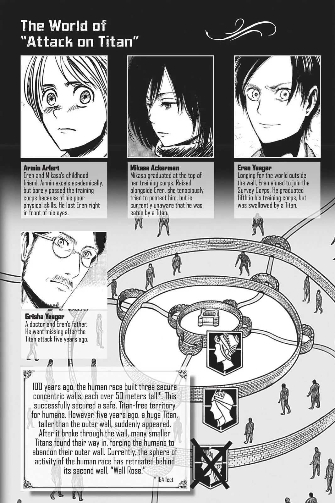 Attack on Titan Chapter 5  Online Free Manga Read Image 4