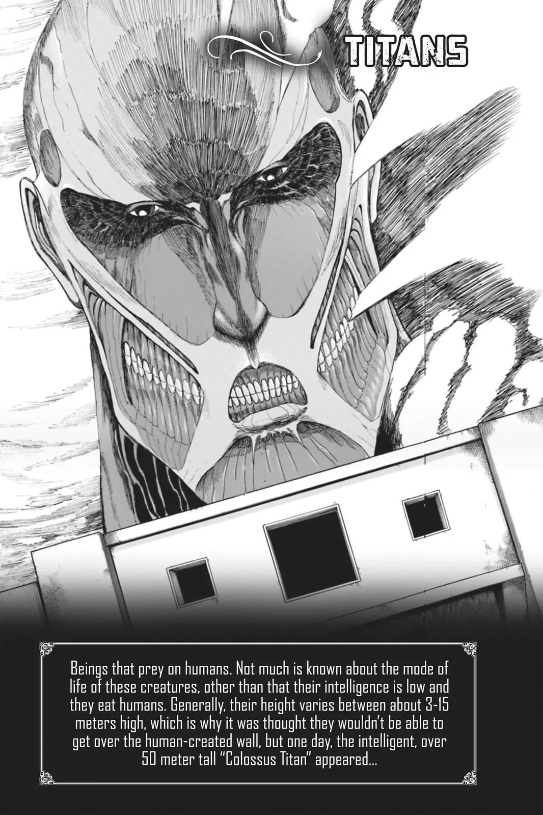 Attack on Titan Chapter 5  Online Free Manga Read Image 5