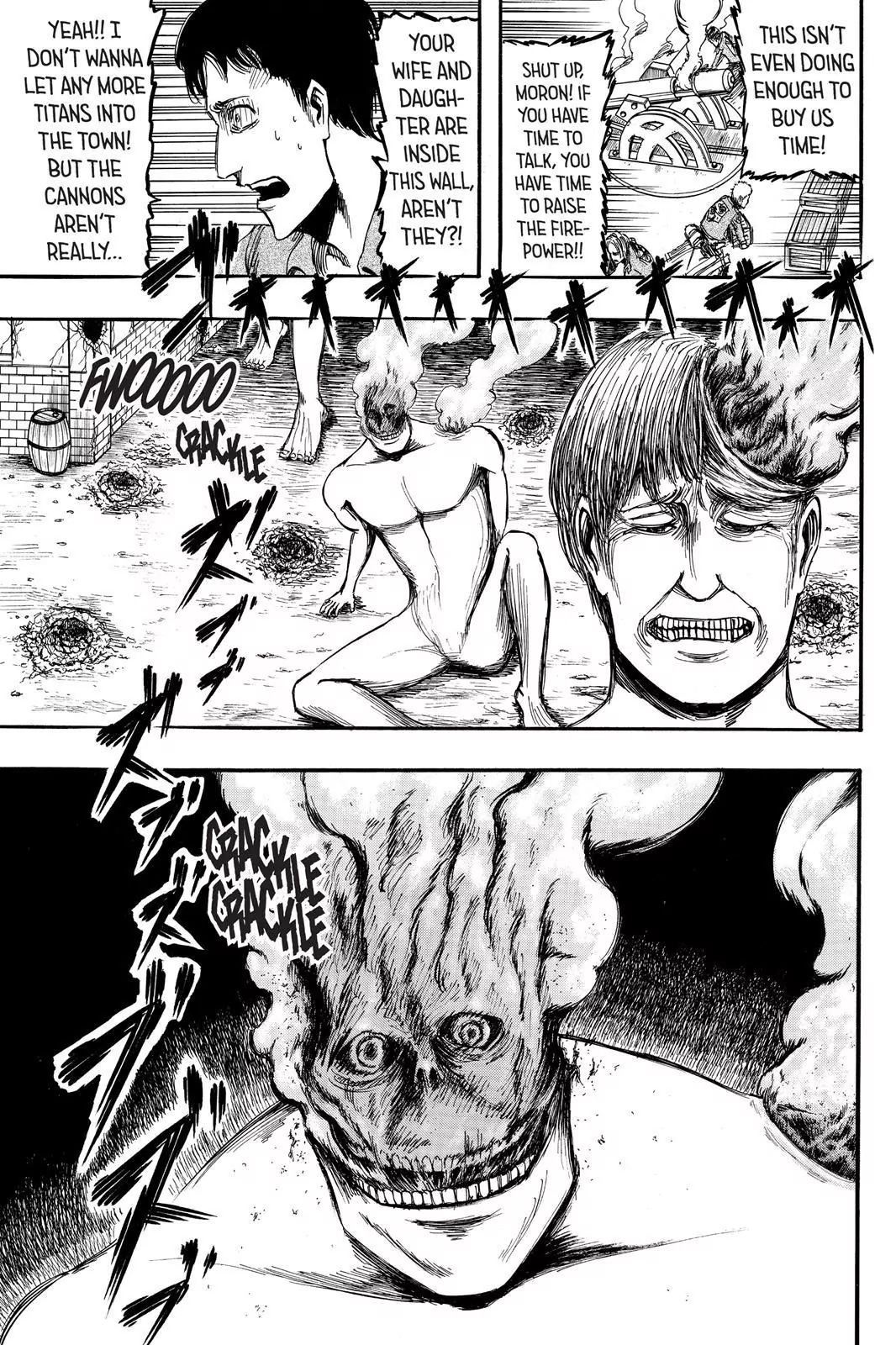 Attack on Titan Chapter 5  Online Free Manga Read Image 9