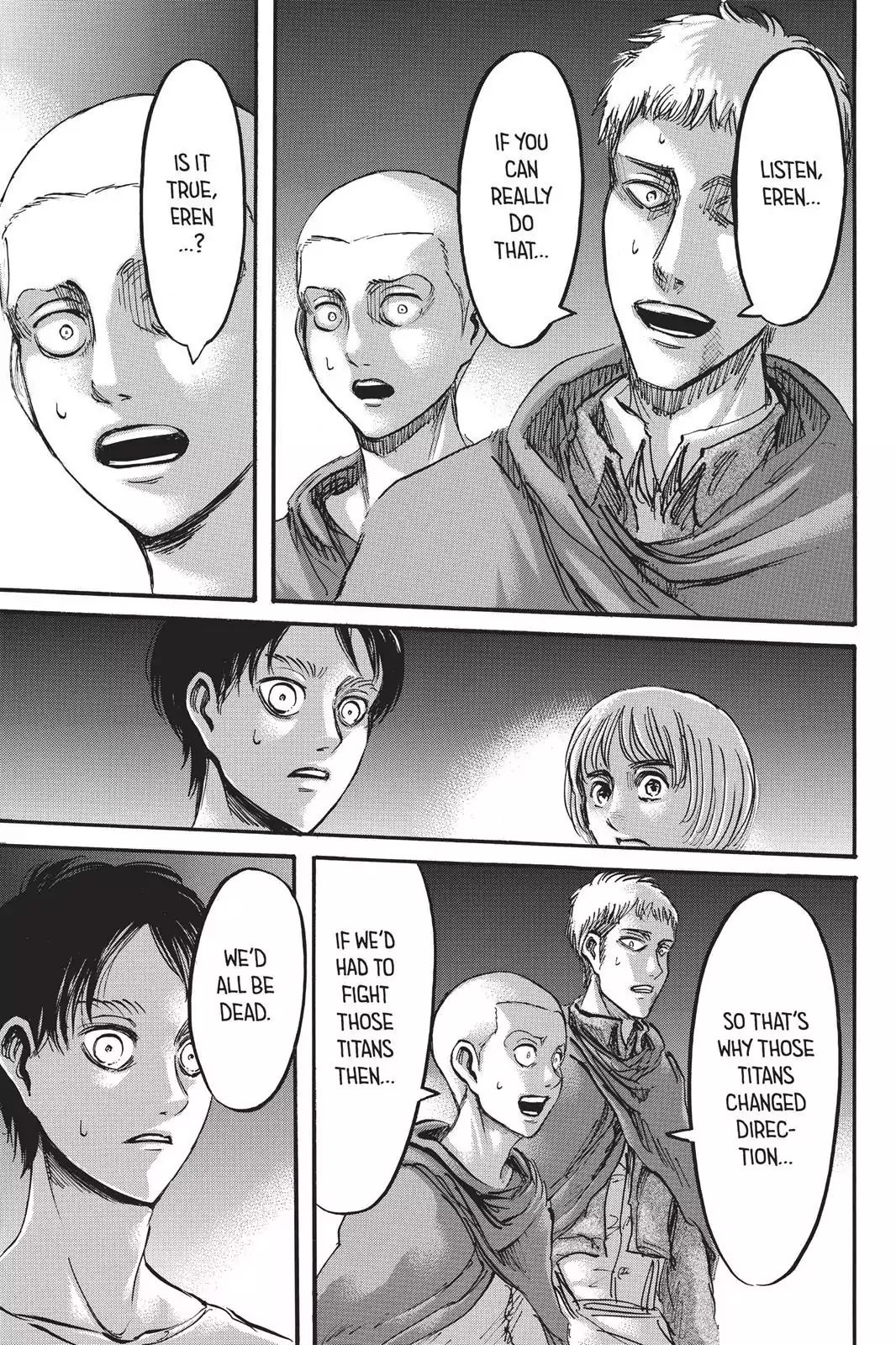 Attack on Titan Chapter 51  Online Free Manga Read Image 16