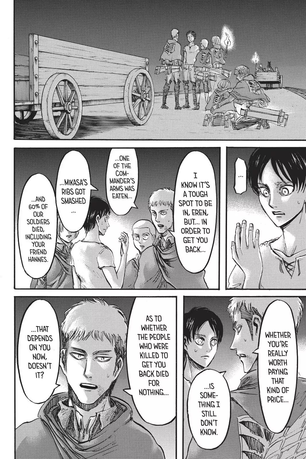Attack on Titan Chapter 51  Online Free Manga Read Image 17