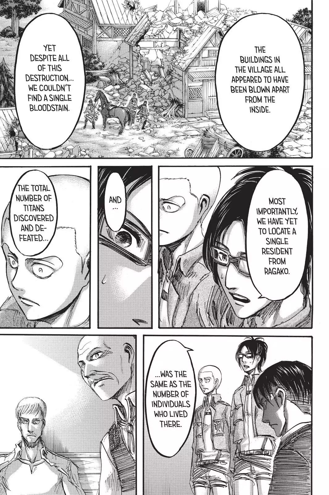 Attack on Titan Chapter 51  Online Free Manga Read Image 34