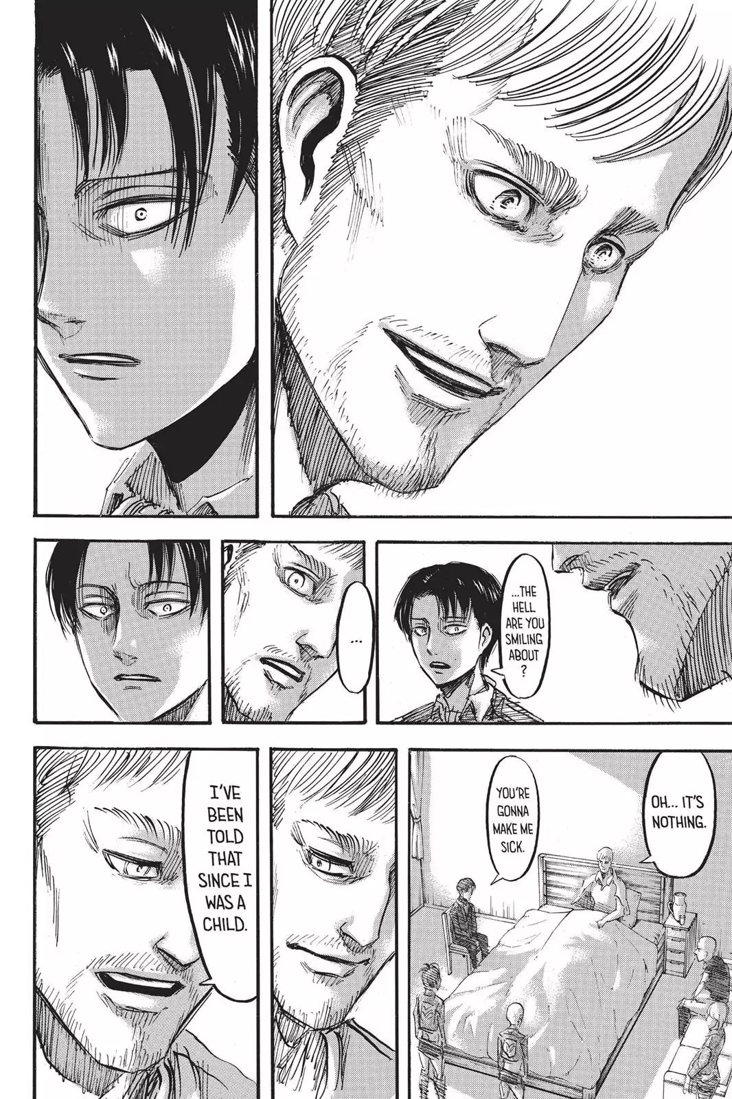 Attack on Titan Chapter 51  Online Free Manga Read Image 45