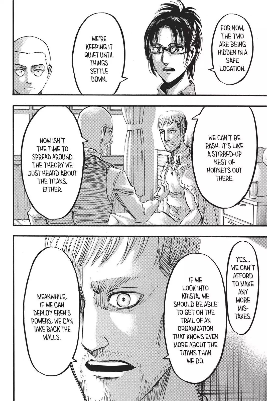 Attack on Titan Chapter 51  Online Free Manga Read Image 47