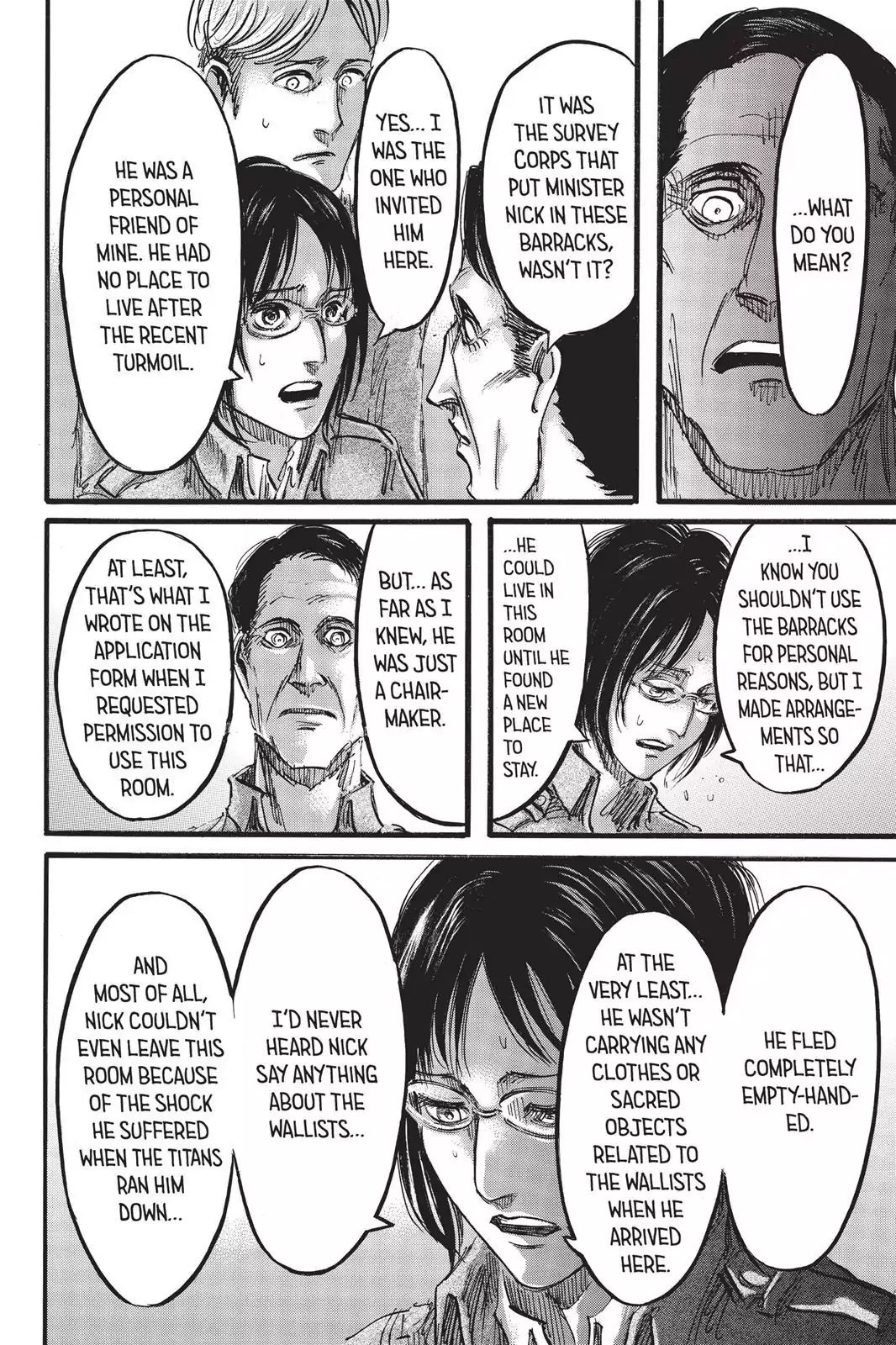 Attack on Titan Chapter 52  Online Free Manga Read Image 18