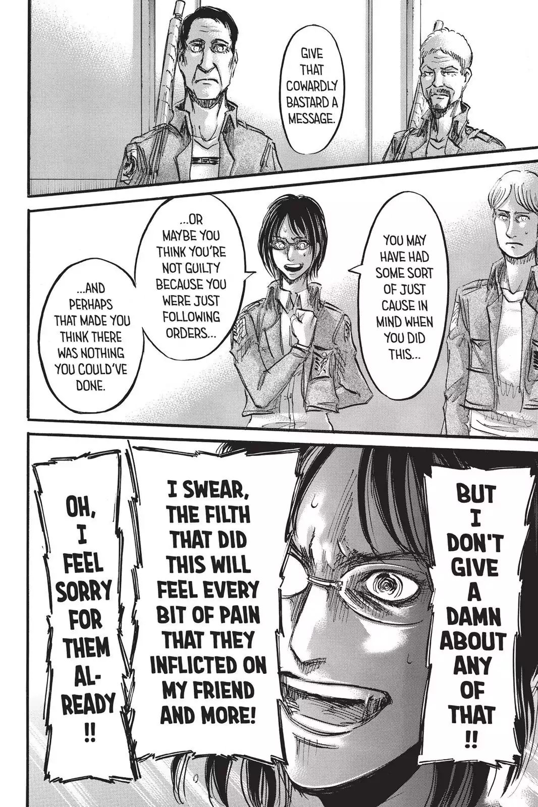 Attack on Titan Chapter 52  Online Free Manga Read Image 20