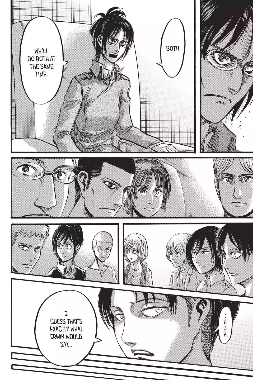 Attack on Titan Chapter 52  Online Free Manga Read Image 28