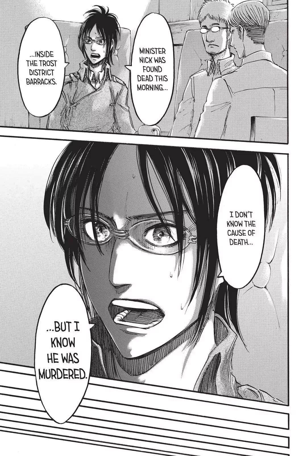 Attack on Titan Chapter 52  Online Free Manga Read Image 9