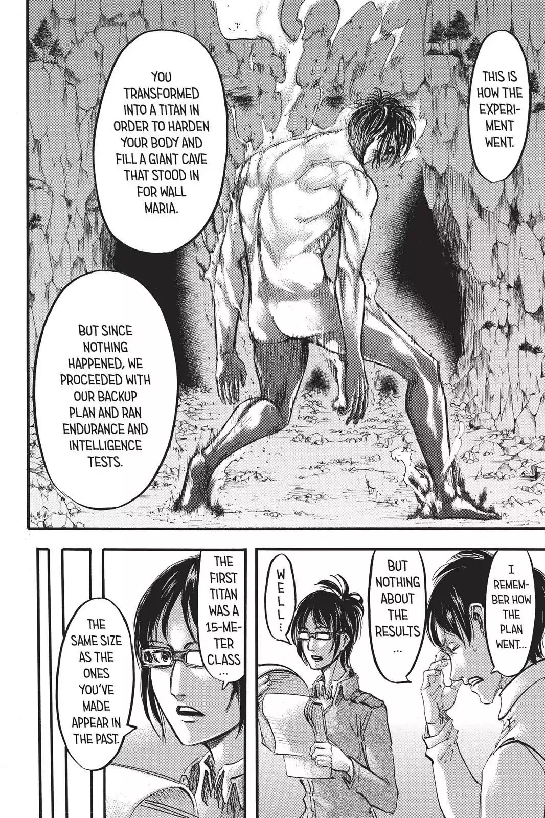 Attack on Titan Chapter 53  Online Free Manga Read Image 10