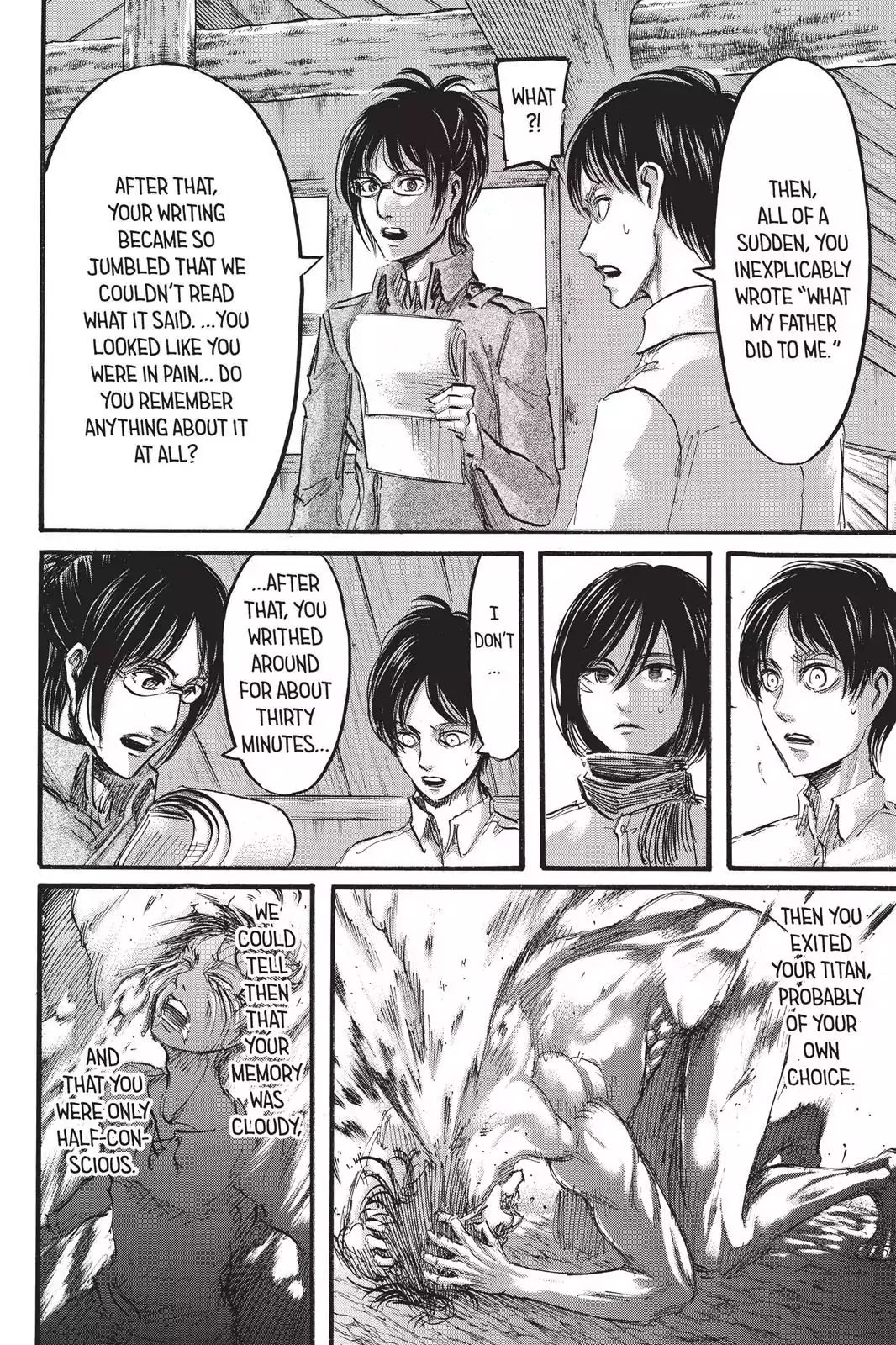 Attack on Titan Chapter 53  Online Free Manga Read Image 12