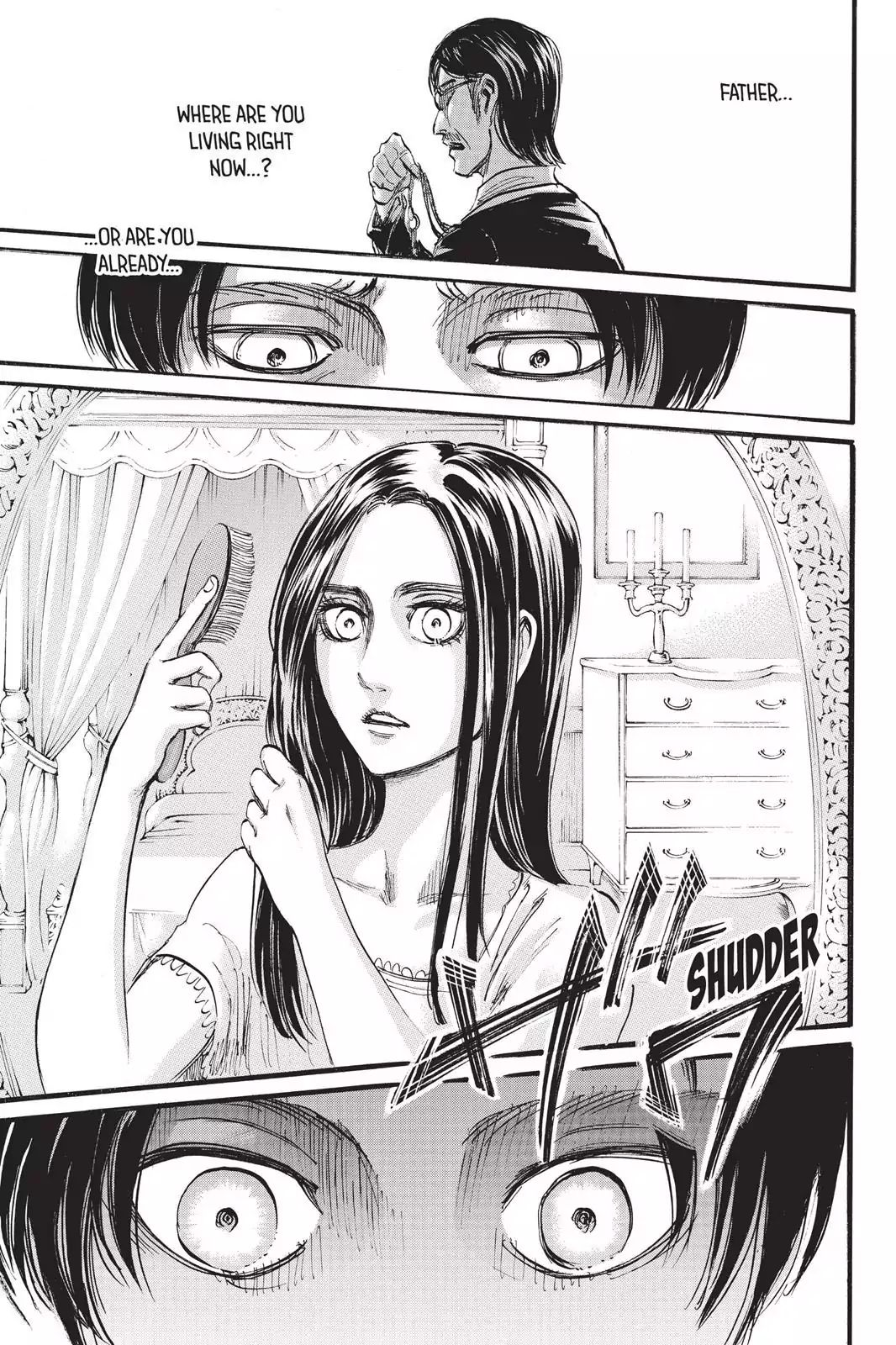 Attack on Titan Chapter 53  Online Free Manga Read Image 19