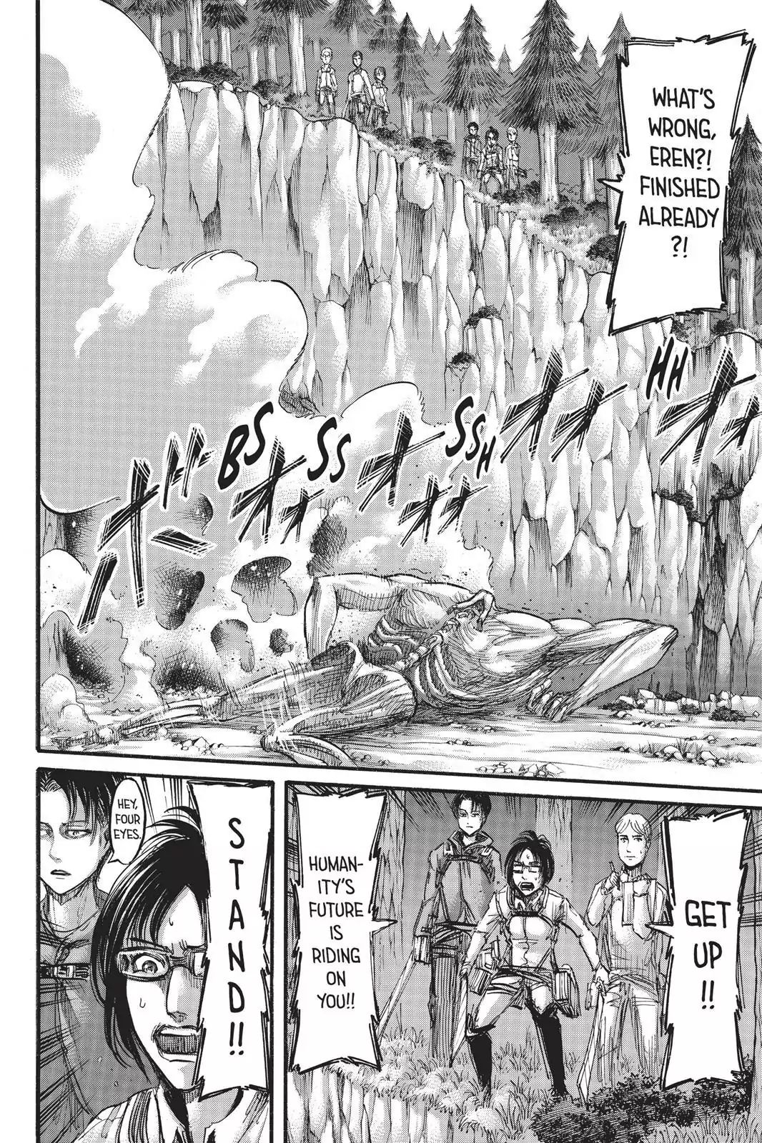 Attack on Titan Chapter 53  Online Free Manga Read Image 2