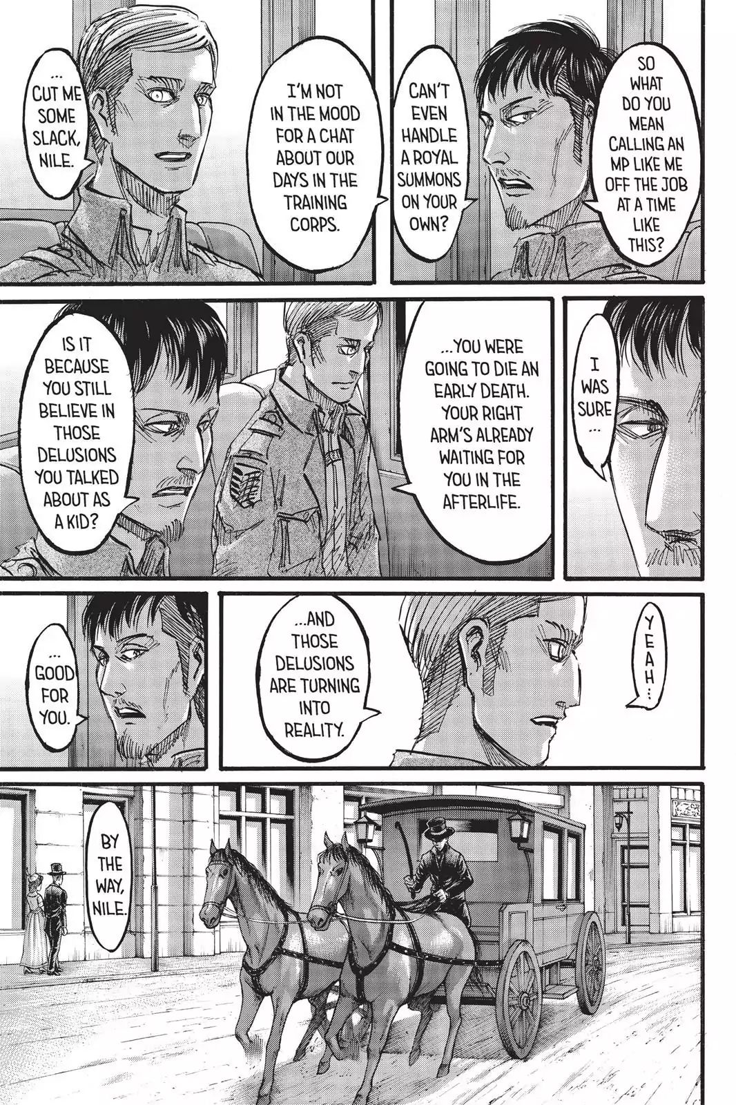 Attack on Titan Chapter 53  Online Free Manga Read Image 23