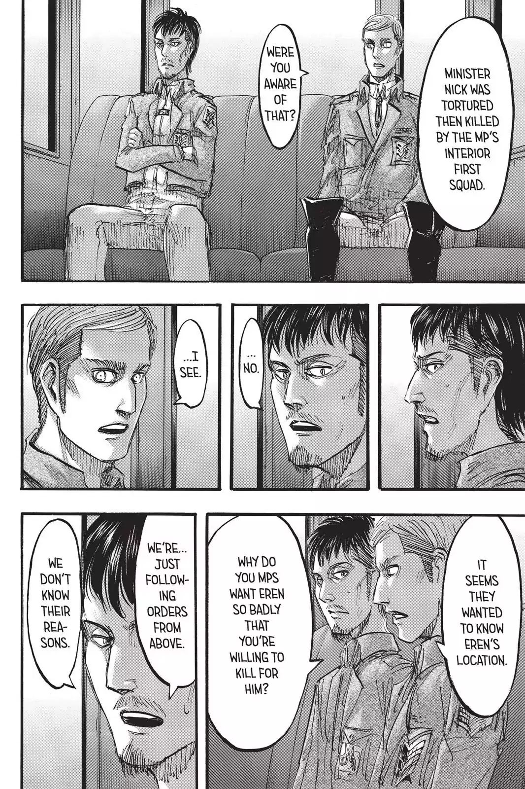 Attack on Titan Chapter 53  Online Free Manga Read Image 24