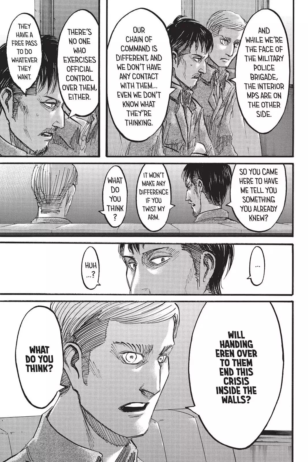 Attack on Titan Chapter 53  Online Free Manga Read Image 25