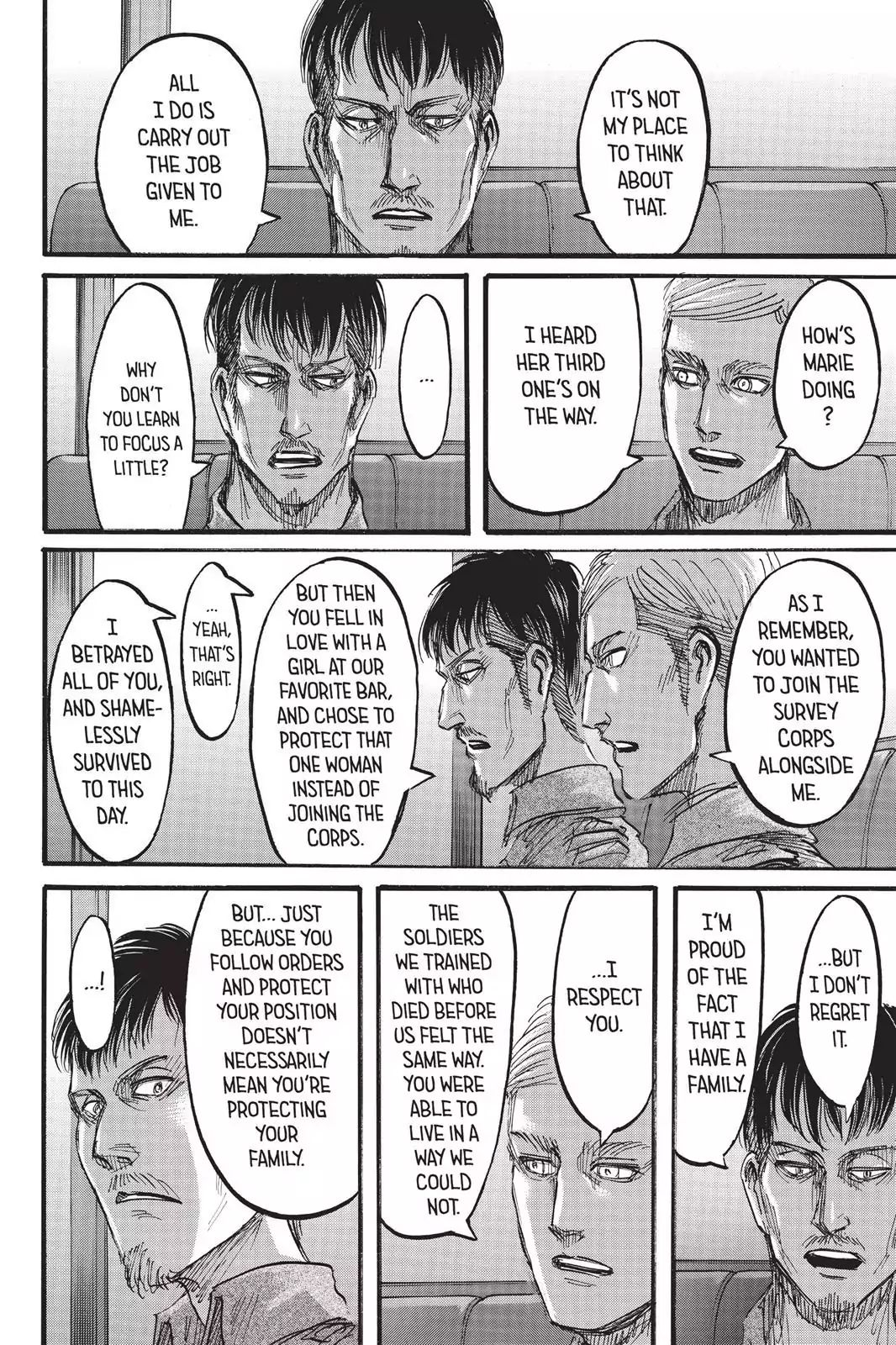 Attack on Titan Chapter 53  Online Free Manga Read Image 26