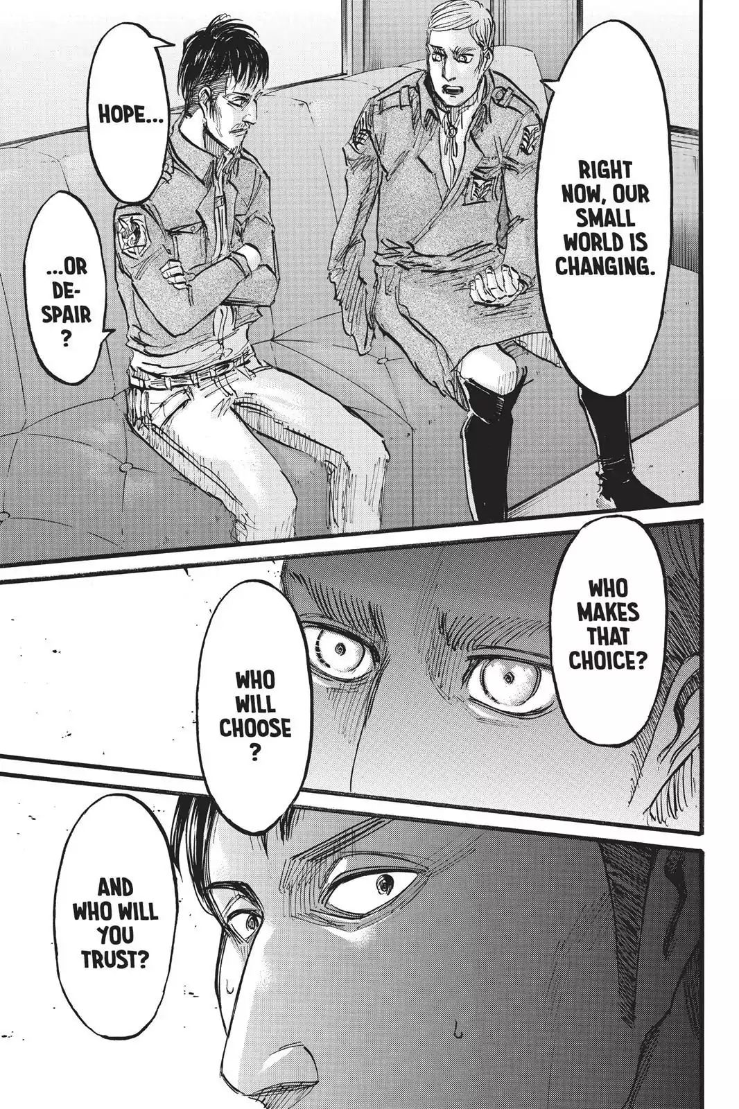 Attack on Titan Chapter 53  Online Free Manga Read Image 27