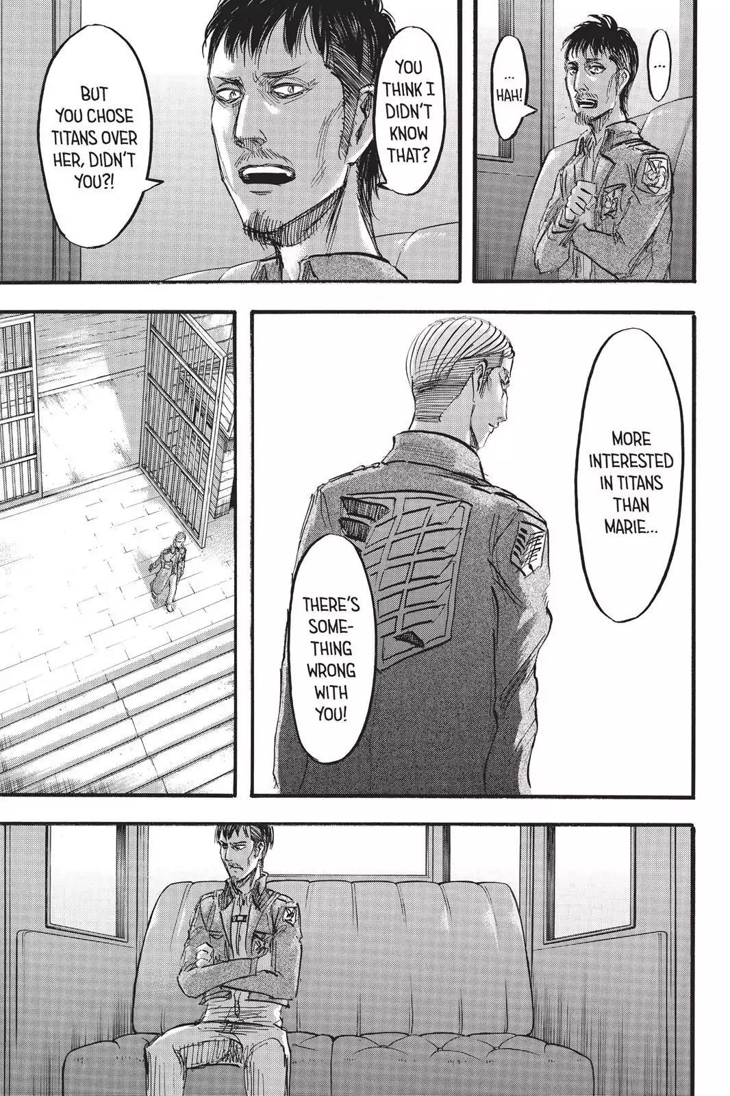 Attack on Titan Chapter 53  Online Free Manga Read Image 29
