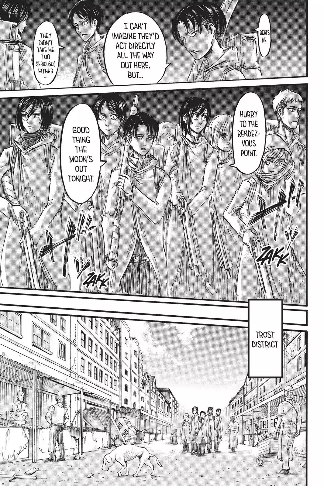 Attack on Titan Chapter 53  Online Free Manga Read Image 33