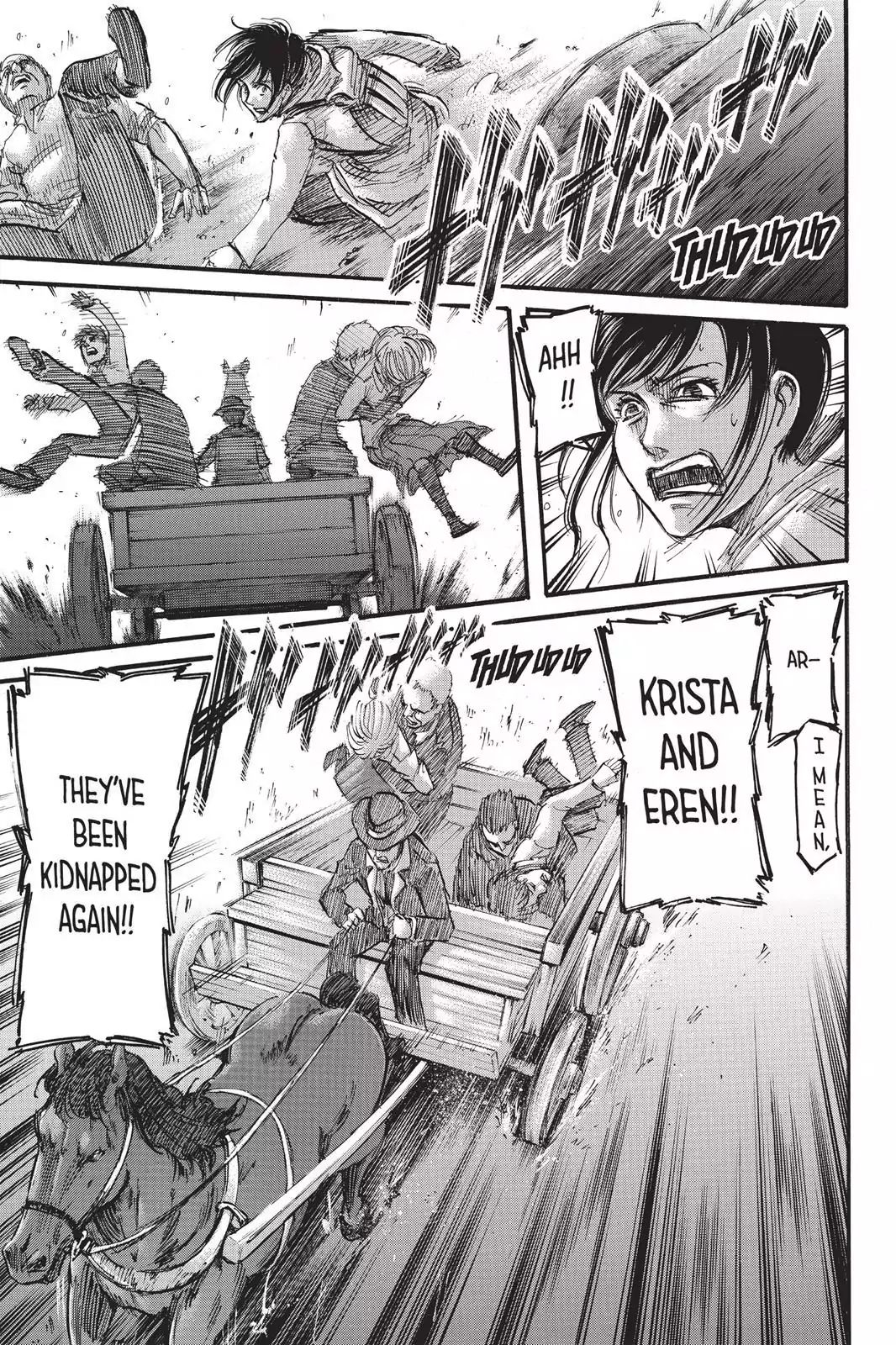 Attack on Titan Chapter 53  Online Free Manga Read Image 39