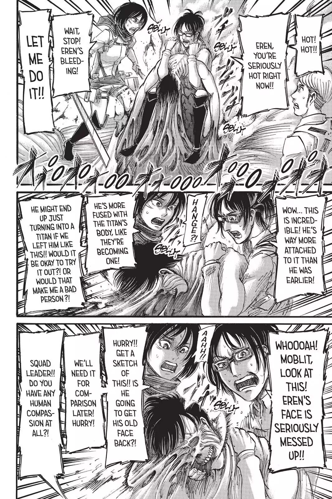 Attack on Titan Chapter 53  Online Free Manga Read Image 4