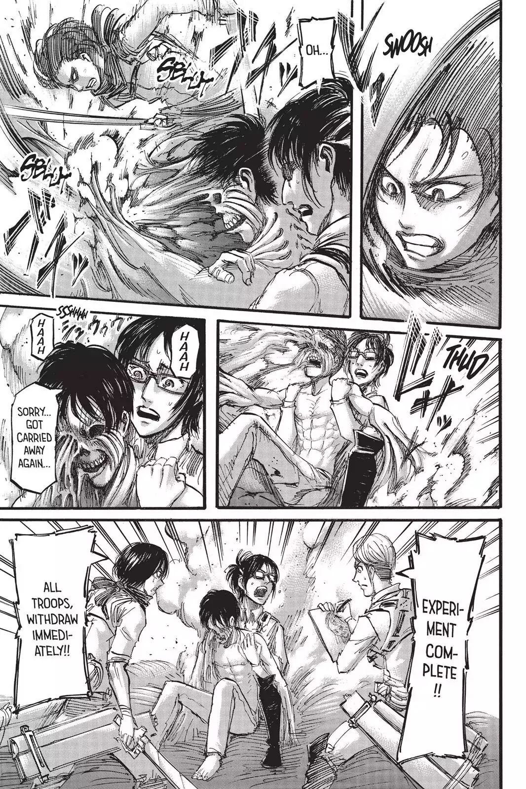 Attack on Titan Chapter 53  Online Free Manga Read Image 5
