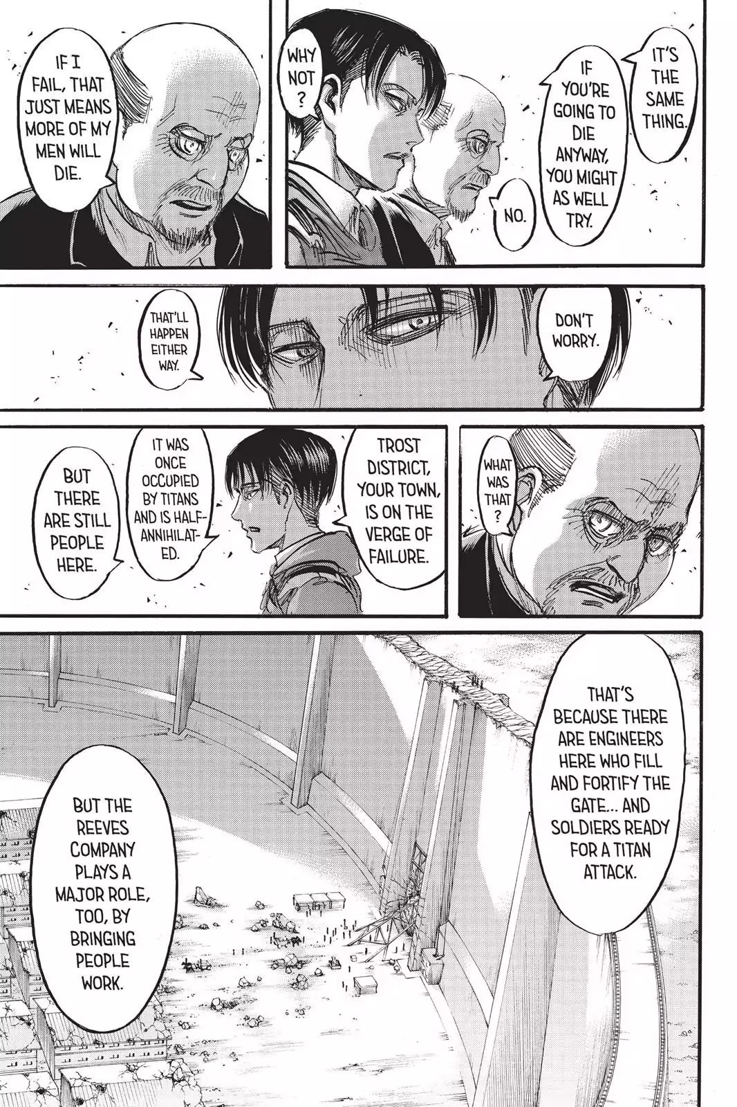 Attack on Titan Chapter 54  Online Free Manga Read Image 29