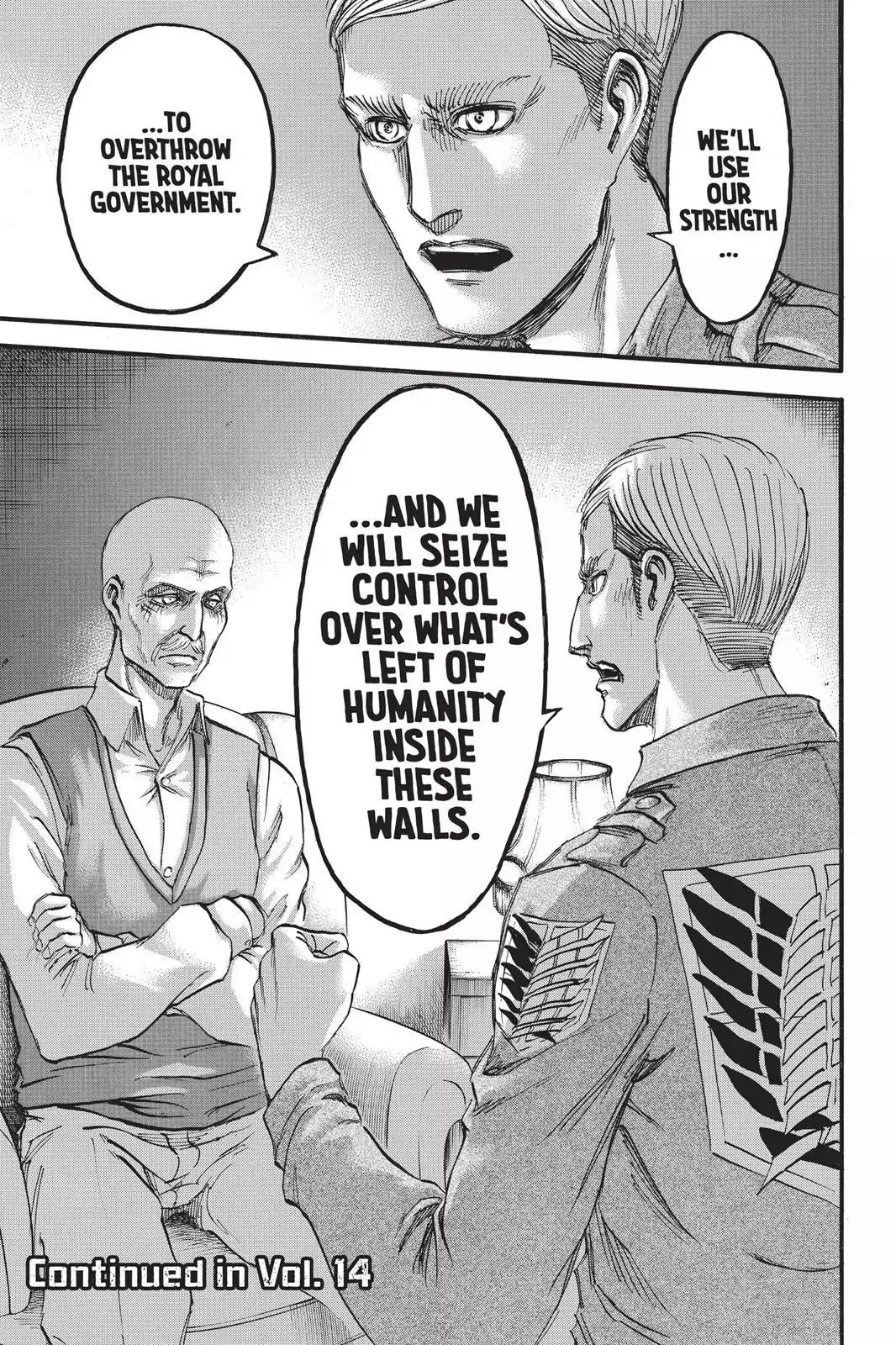 Attack on Titan Chapter 54  Online Free Manga Read Image 41