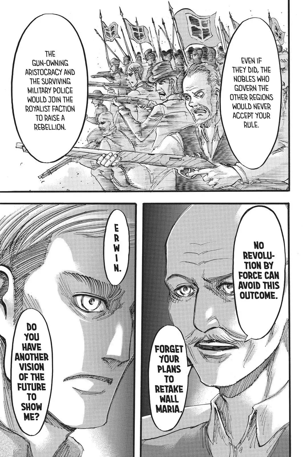 Attack on Titan Chapter 55  Online Free Manga Read Image 12