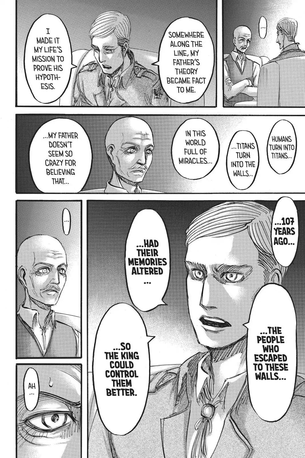 Attack on Titan Chapter 55  Online Free Manga Read Image 19