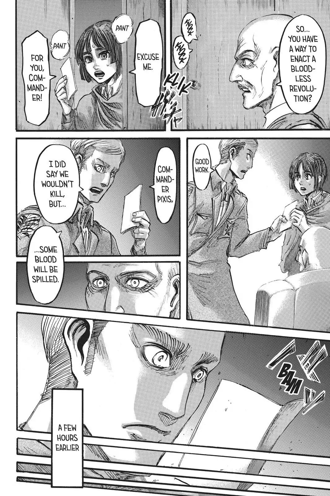 Attack on Titan Chapter 55  Online Free Manga Read Image 25
