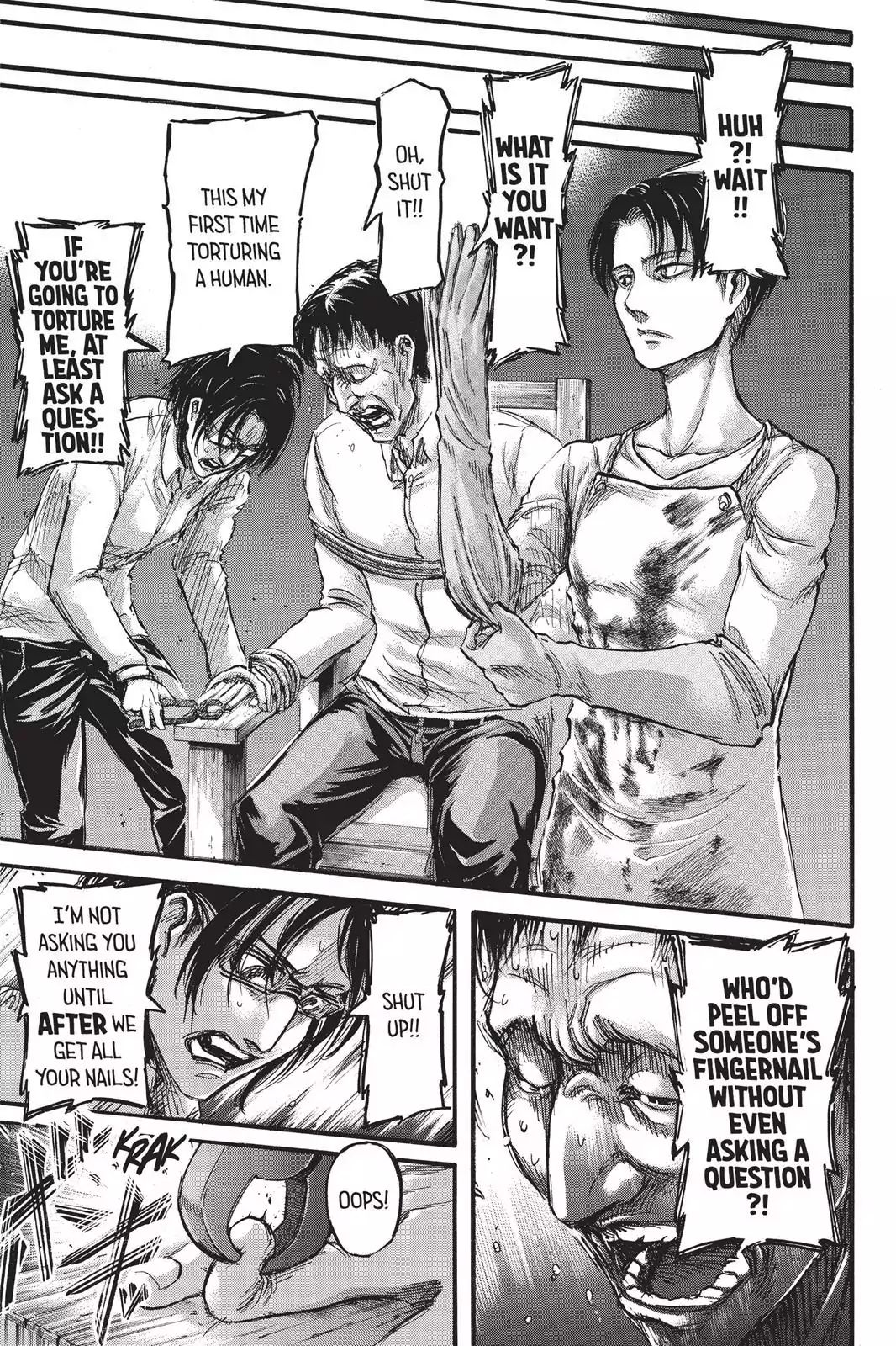 Attack on Titan Chapter 55  Online Free Manga Read Image 26