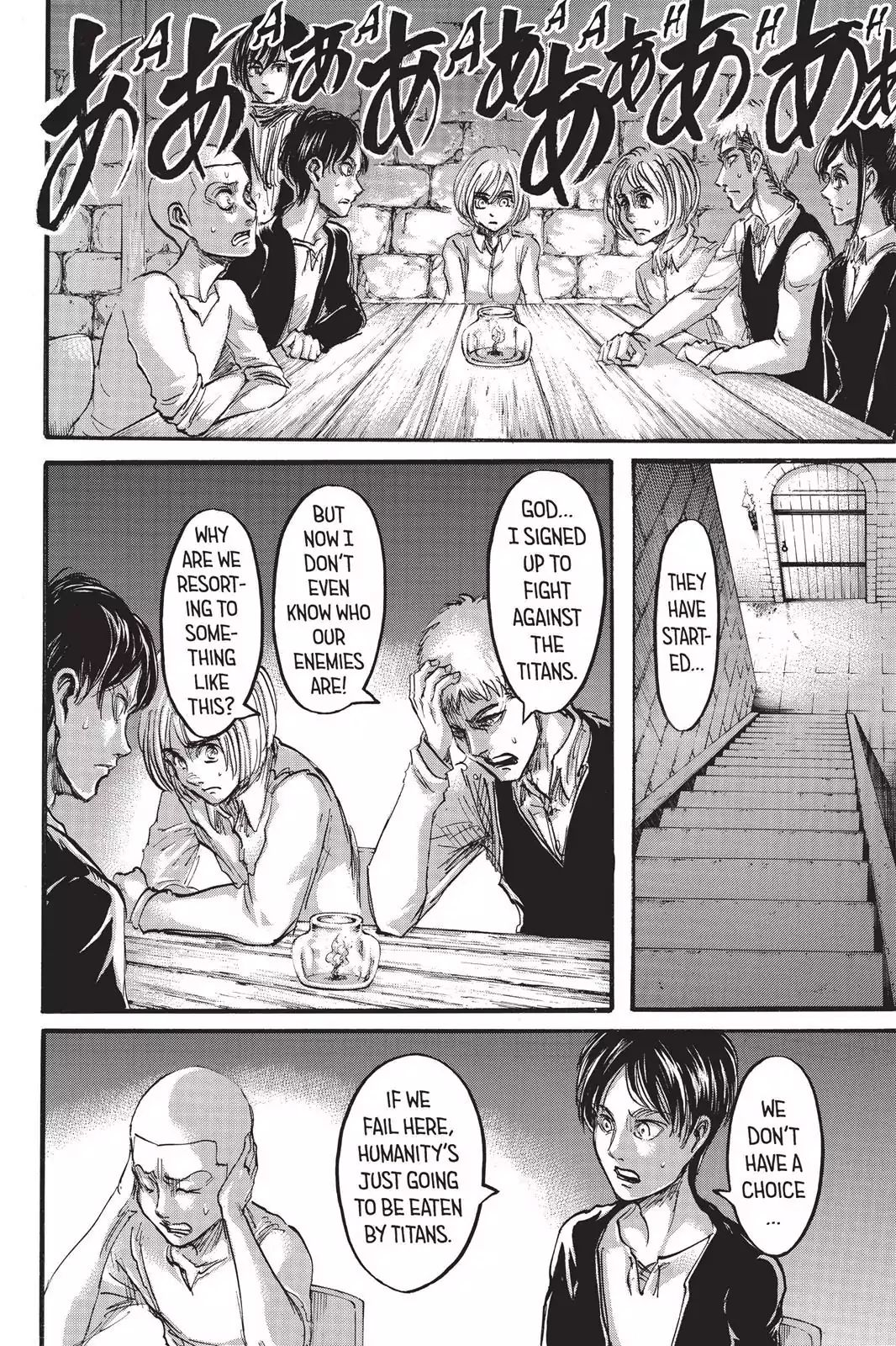 Attack on Titan Chapter 55  Online Free Manga Read Image 27