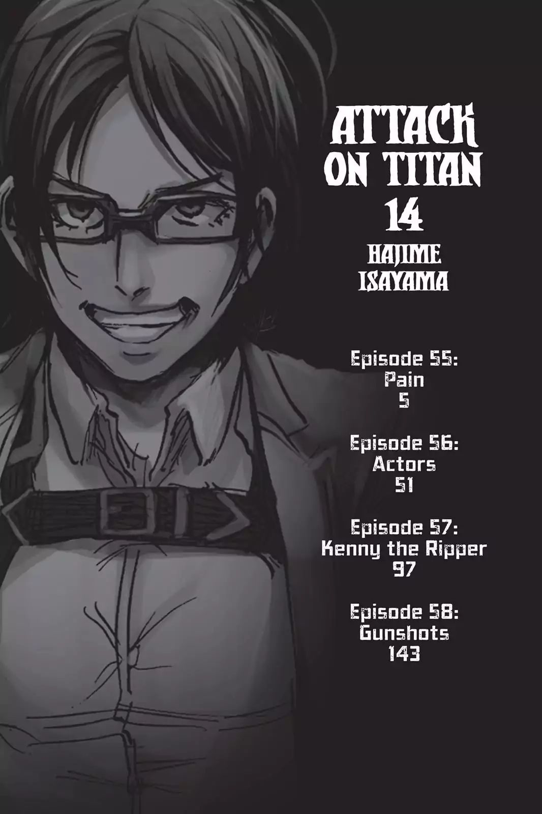 Attack on Titan Chapter 55  Online Free Manga Read Image 3