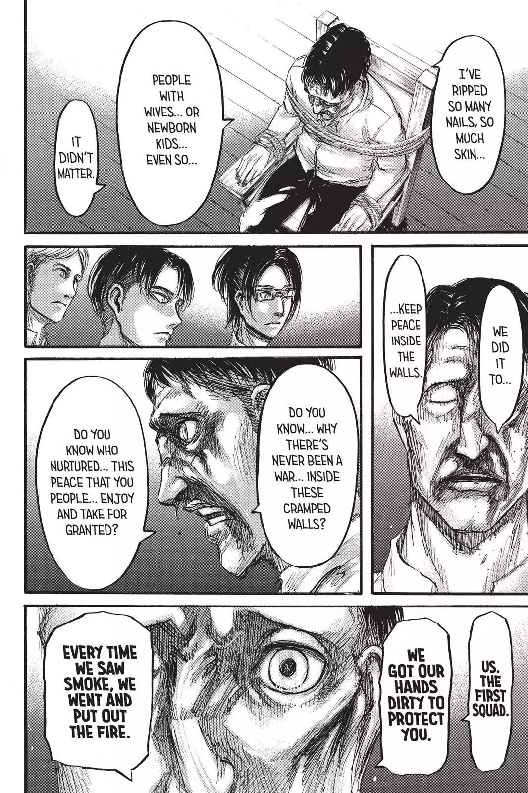 Attack on Titan Chapter 55  Online Free Manga Read Image 33