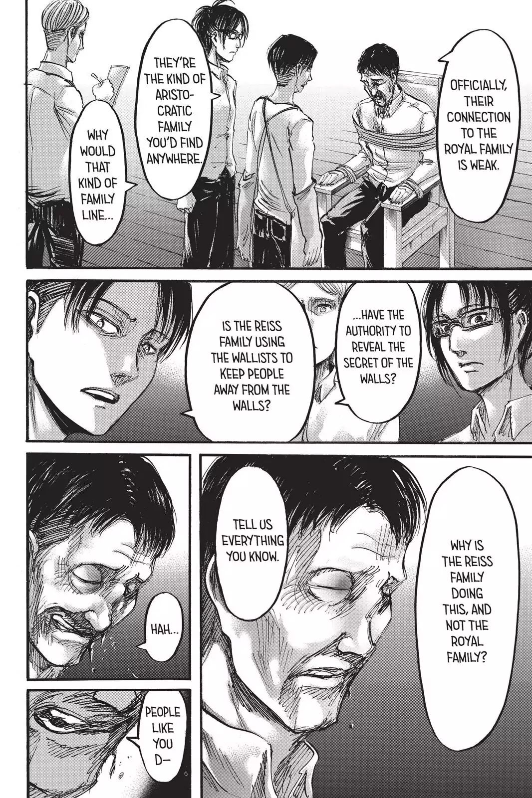 Attack on Titan Chapter 55  Online Free Manga Read Image 37