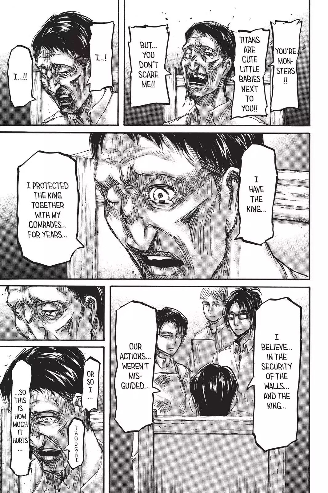 Attack on Titan Chapter 55  Online Free Manga Read Image 40