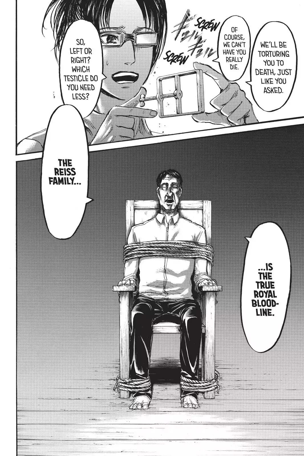 Attack on Titan Chapter 55  Online Free Manga Read Image 49