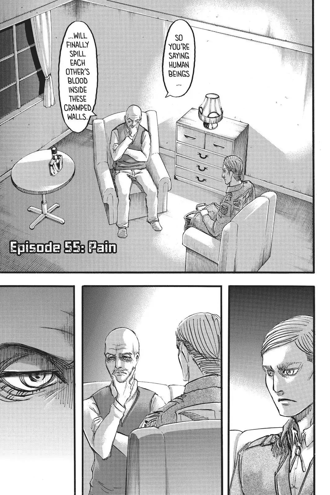 Attack on Titan Chapter 55  Online Free Manga Read Image 6
