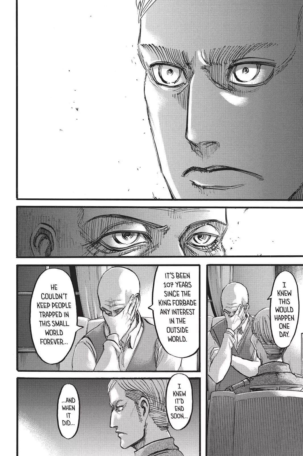 Attack on Titan Chapter 55  Online Free Manga Read Image 7