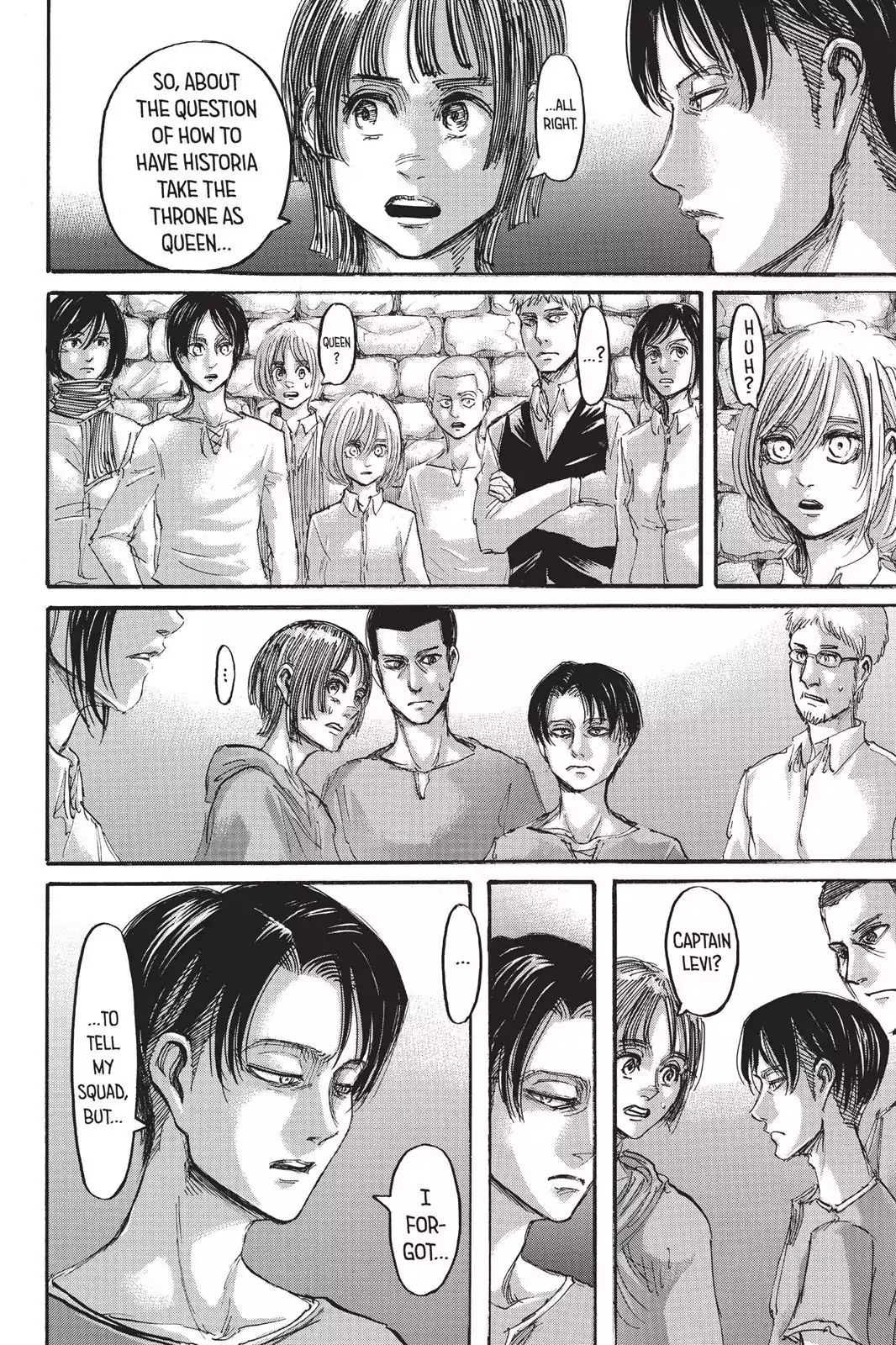 Attack on Titan Chapter 56  Online Free Manga Read Image 14
