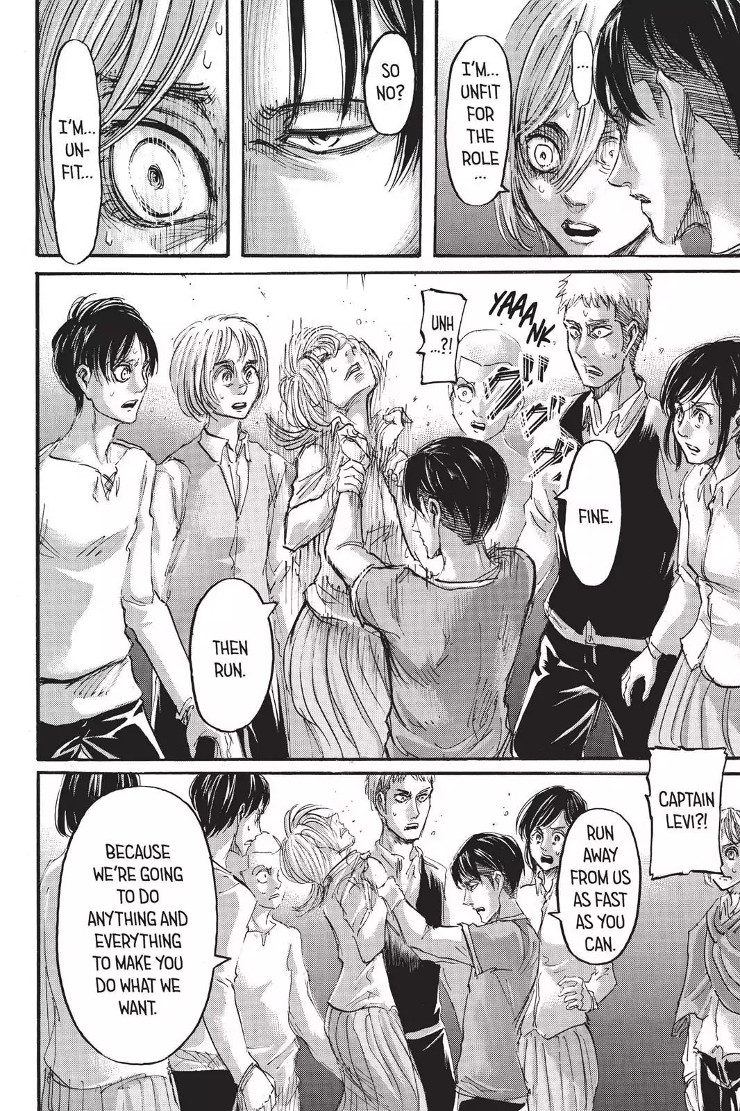Attack on Titan Chapter 56  Online Free Manga Read Image 18