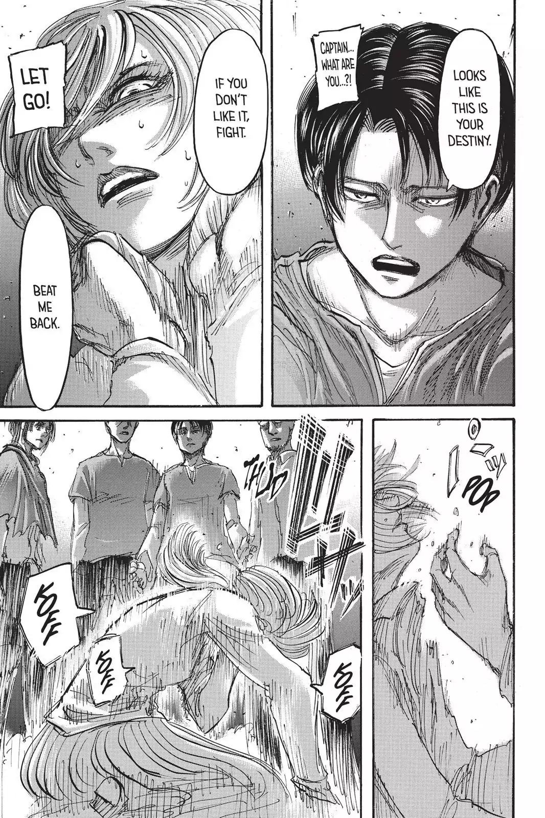 Attack on Titan Chapter 56  Online Free Manga Read Image 19