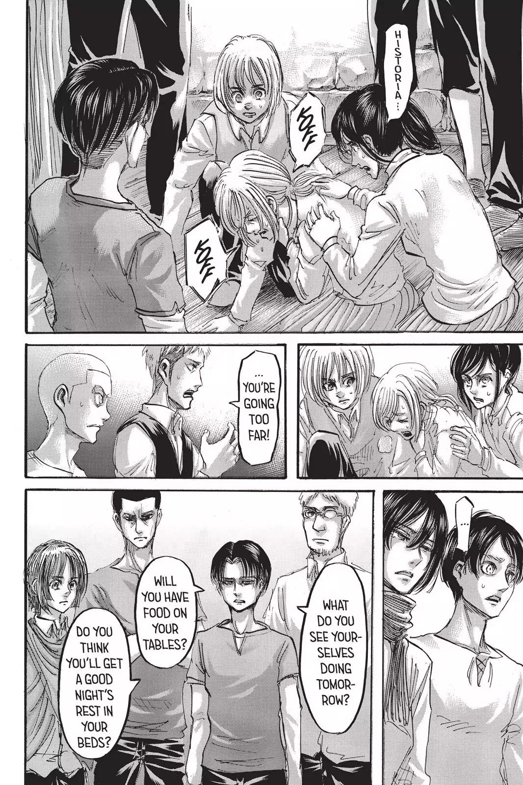 Attack on Titan Chapter 56  Online Free Manga Read Image 20