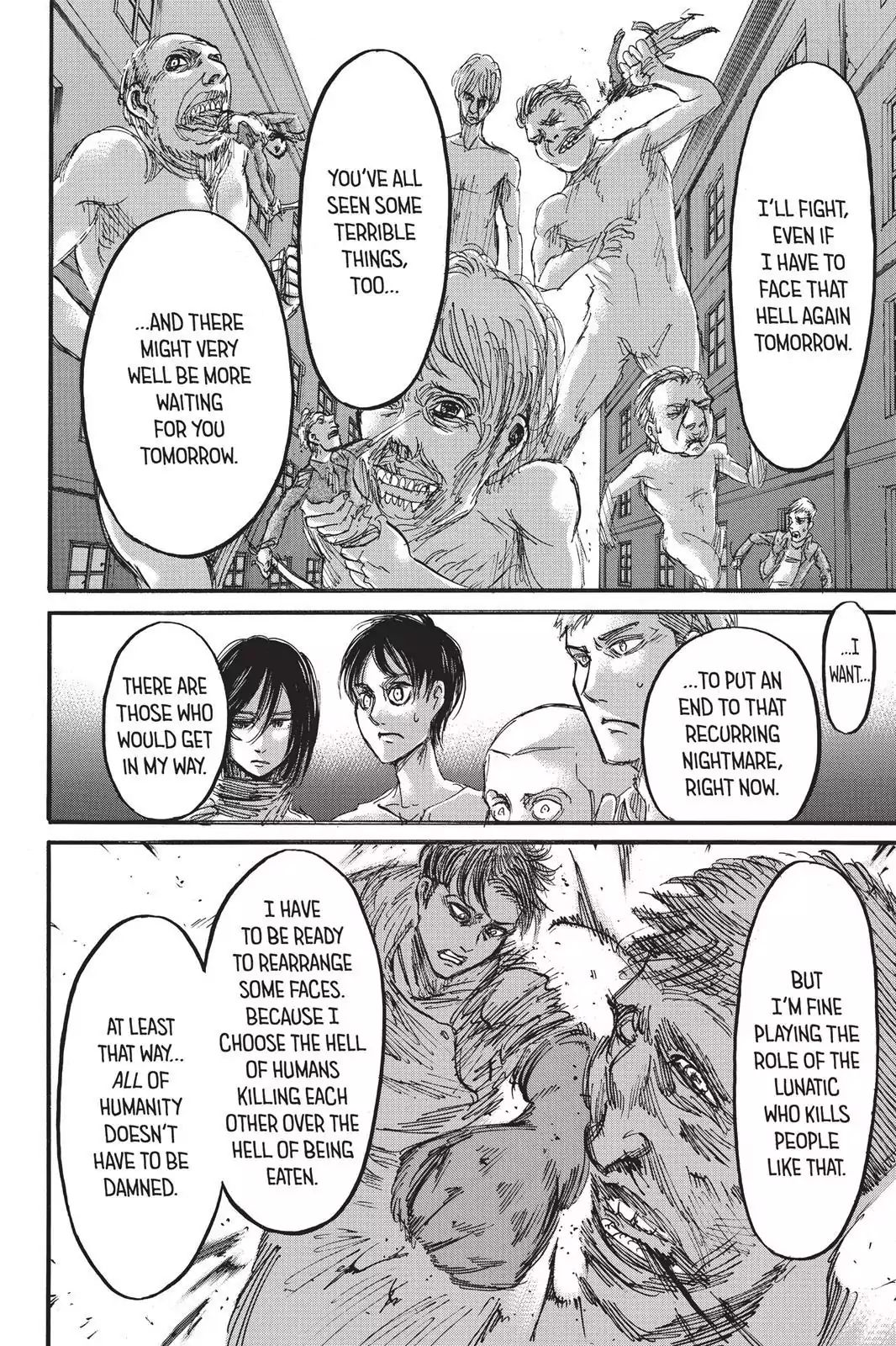 Attack on Titan Chapter 56  Online Free Manga Read Image 22