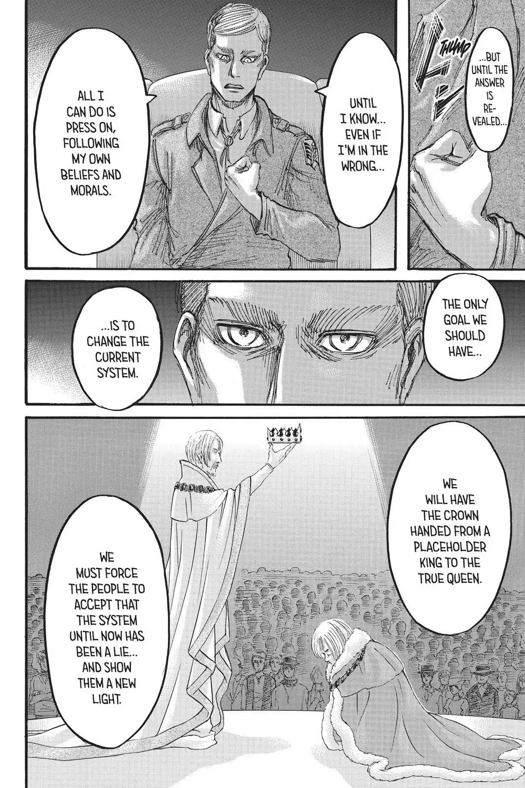 Attack on Titan Chapter 56  Online Free Manga Read Image 30
