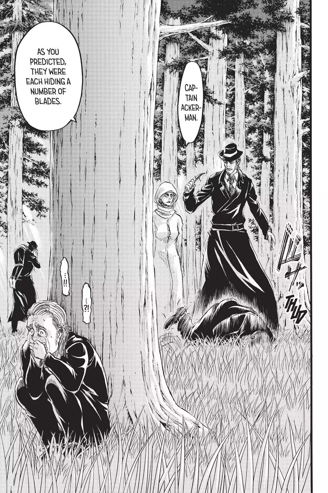 Attack on Titan Chapter 56  Online Free Manga Read Image 43