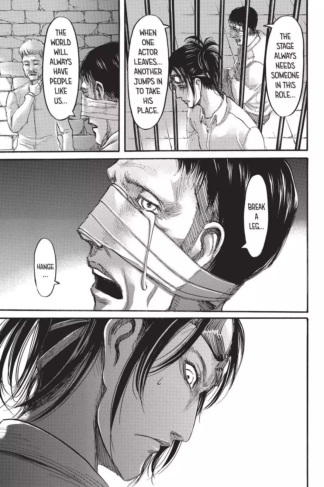 Attack on Titan Chapter 56  Online Free Manga Read Image 7