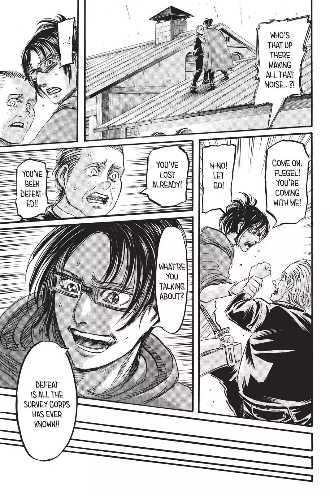 Attack on Titan Chapter 57  Online Free Manga Read Image 27
